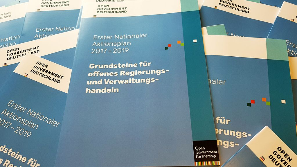 Neues Cover Nationaler Aktionsplan